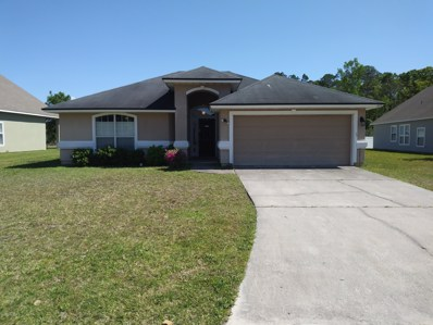 Orange Park, FL home for sale located at 2875 Spoonbill Trl, Orange Park, FL 32073