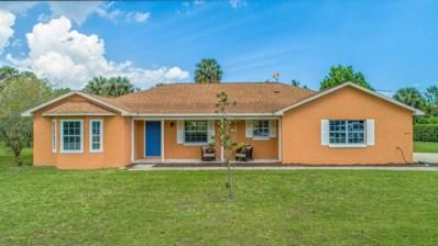 319 Underwood Trl, Palm Coast, FL 32164 - #: 989756