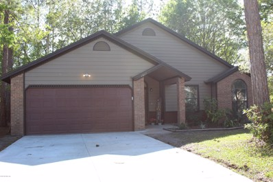 1817 Hearth St, Middleburg, FL 32068 - #: 989767