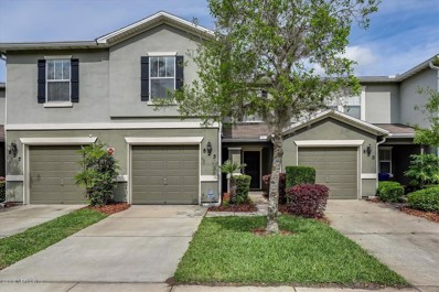 St Johns, FL home for sale located at 825 Black Cherry Dr S, St Johns, FL 32259