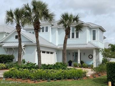 201 Avenue C, Ponte Vedra Beach, FL 32082 - #: 989782
