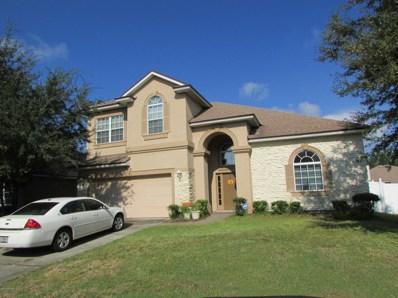Orange Park, FL home for sale located at 3370 Classic Oak Ct, Orange Park, FL 32065