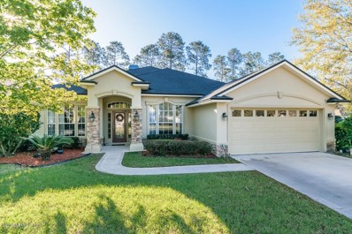 129 Edge Of Woods Rd, St Augustine, FL 32092 - #: 989801