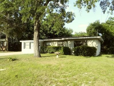 5918 Woodside Dr, Jacksonville, FL 32210 - #: 989813