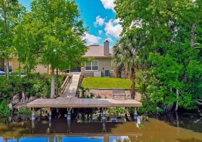 1619 Creek Point Blvd, Jacksonville, FL 32218 - #: 989814