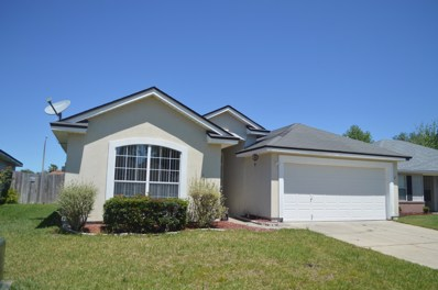 2940 Brittany Bluff Dr, Orange Park, FL 32073 - #: 989823