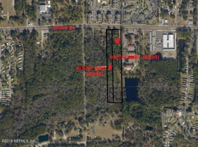 Jacksonville, FL home for sale located at 9540 103RD St, Jacksonville, FL 32210