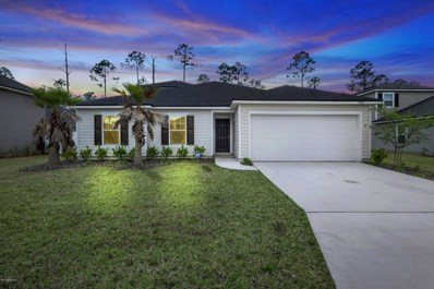 9880 Patriot Ridge Dr, Jacksonville, FL 32221 - #: 989827