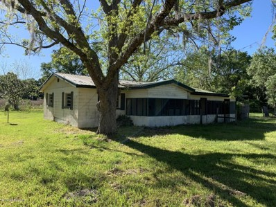 Starke, FL home for sale located at 2961 129TH St, Starke, FL 32091