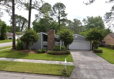 10231 W Pine Breeze Rd, Jacksonville, FL 32257 - MLS#: 989847