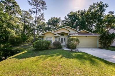 9615 Bayou Bluff Dr, Jacksonville, FL 32257 - #: 989875