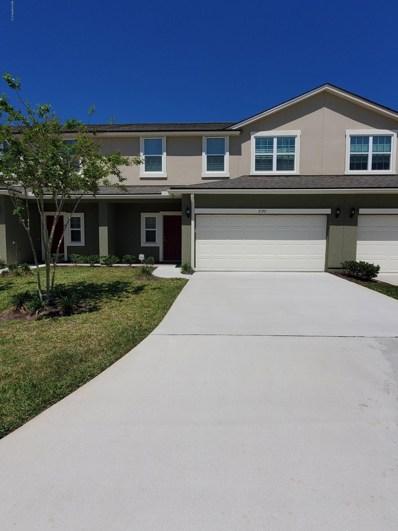3190 Chestnut Ridge Way, Orange Park, FL 32065 - #: 989878