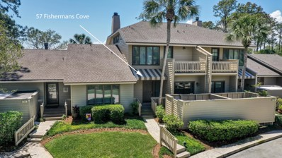 57 Fishermans Cove Rd, Ponte Vedra Beach, FL 32082 - #: 989883