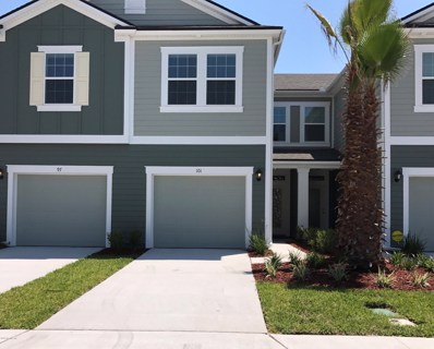 St Johns, FL home for sale located at 101 Servia Dr, St Johns, FL 32259