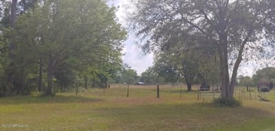 Callahan, FL home for sale located at  Keen Cemetery Rd, Callahan, FL 32011
