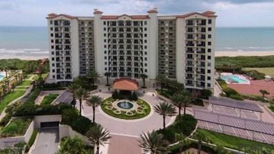 85 Avenue De La Mer UNIT 906, Palm Coast, FL 32137 - #: 989898