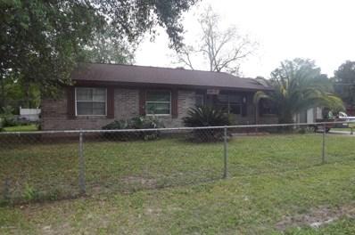 8004 Stuart Ave, Jacksonville, FL 32220 - #: 989899