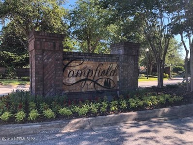 11251 Campfield Dr UNIT 1202, Jacksonville, FL 32256 - #: 989903