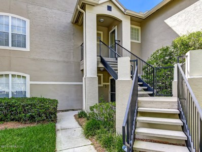 1701 The Greens Way UNIT 124, Jacksonville Beach, FL 32250 - MLS#: 989908