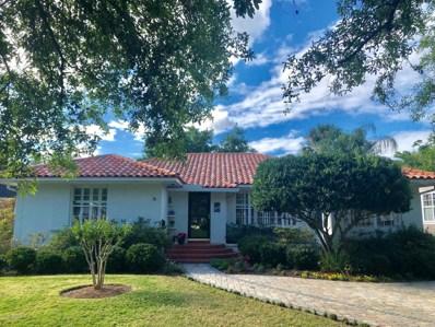 1103 River Oaks Rd, Jacksonville, FL 32207 - #: 989911