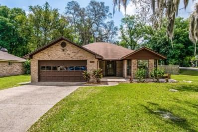 2420 Lorrie Dr, Orange Park, FL 32073 - #: 989922