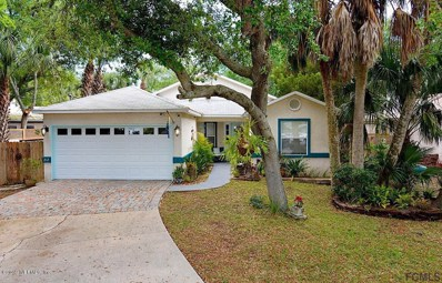 212 Herada St, St Augustine, FL 32080 - #: 989935