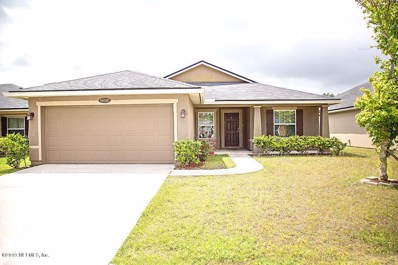 Yulee, FL home for sale located at 96040 Yellowtail Ct, Yulee, FL 32097