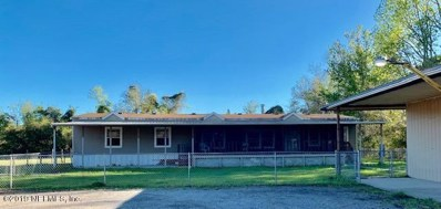 Starke, FL home for sale located at 7734 NW County Rd 225, Starke, FL 32091