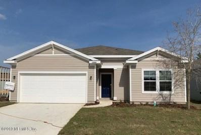 190 Stone Arbor Ln, St Augustine, FL 32086 - #: 989946