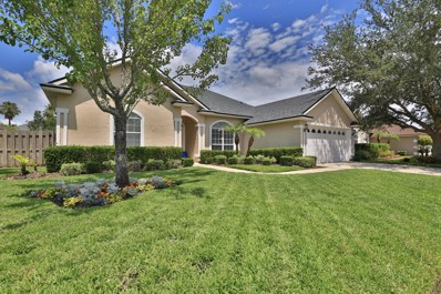2434 Brook Park Way, Jacksonville, FL 32246 - #: 989958