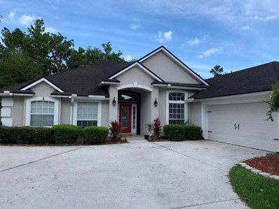 Fleming Island, FL home for sale located at 1671 Margaret's Walk Rd, Fleming Island, FL 32003