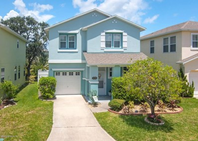 St Augustine, FL home for sale located at 175 Bay Bridge Dr, St Augustine, FL 32080