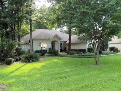 4520 Bay Harbour Dr, Jacksonville, FL 32225 - #: 989996