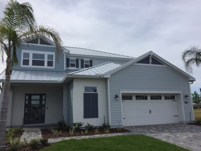 St Johns, FL home for sale located at 74 Waterline Dr, St Johns, FL 32259