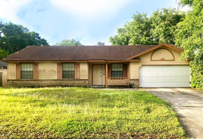 4732 Turkey Scratch Way, Jacksonville, FL 32257 - #: 990007