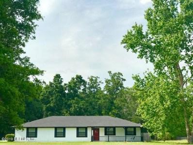 Sanderson, FL home for sale located at 13737 Cedar Creek Dr, Sanderson, FL 32087