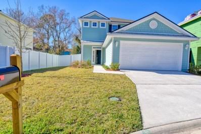 Neptune Beach, FL home for sale located at 2016 Poinciana Rd, Neptune Beach, FL 32266