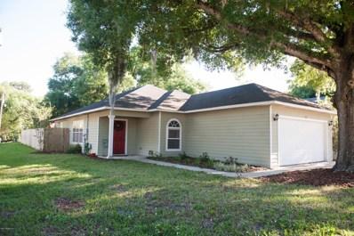 Keystone Heights, FL home for sale located at 375 SE Sylvan Way, Keystone Heights, FL 32656