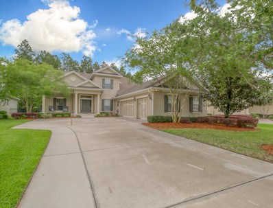 St Augustine, FL home for sale located at 2112 Fox Tail Ct, St Augustine, FL 32092