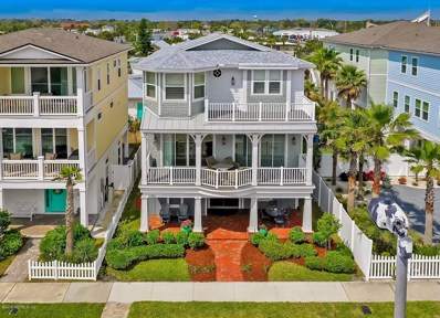 Jacksonville Beach, FL home for sale located at 1040 1ST St N, Jacksonville Beach, FL 32250