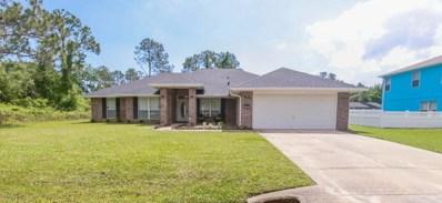 Palm Coast, FL home for sale located at  Xx Perrrotti Ln, Palm Coast, FL 32164