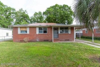 5349 Poppy Dr, Jacksonville, FL 32205 - #: 990104