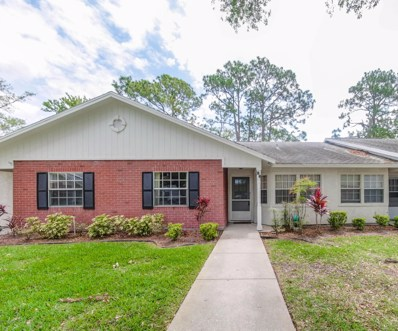 Palm Coast, FL home for sale located at 36 Kings Colony Ct UNIT 36, Palm Coast, FL 32137