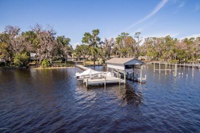 3291 Doctors Lake Dr, Orange Park, FL 32073 - #: 990116