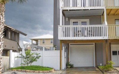 Jacksonville Beach, FL home for sale located at 130 12TH Ave S, Jacksonville Beach, FL 32250
