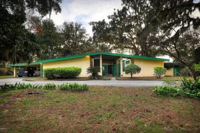 13762 Mandarin Rd, Jacksonville, FL 32223 - #: 990126