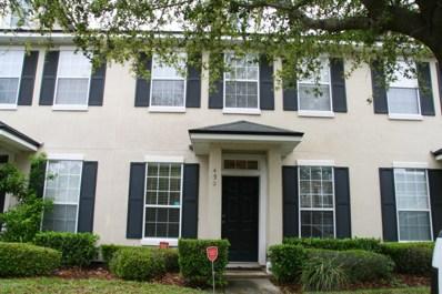 Orange Park, FL home for sale located at 450 Sherwood Oaks Dr, Orange Park, FL 32073