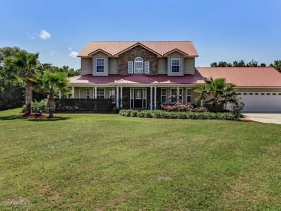 Callahan, FL home for sale located at 45219 American Dream Dr, Callahan, FL 32011