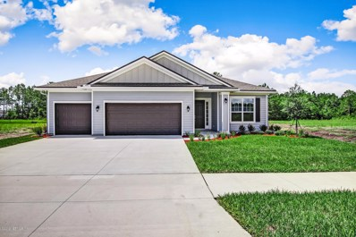 Middleburg, FL home for sale located at 4262 Cherry Lake Ln, Middleburg, FL 32068