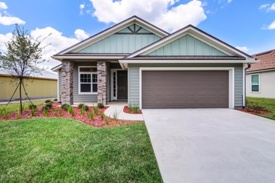 Yulee, FL home for sale located at 86458 Moonlit Walk Cir, Yulee, FL 32097